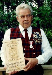 Thorleif Strøm