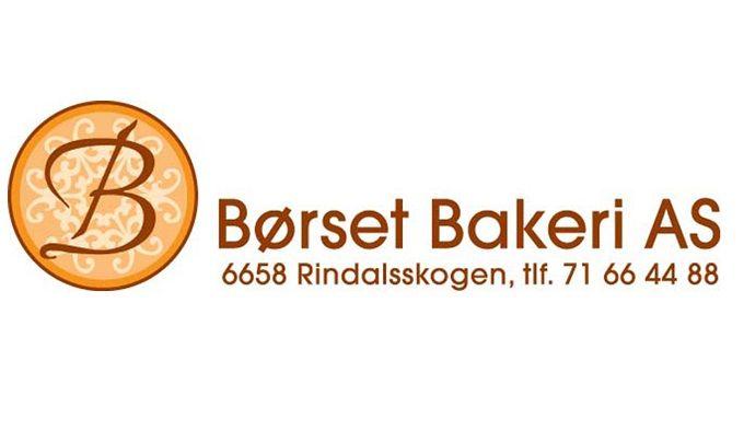 Børset Bakeri AS Logo