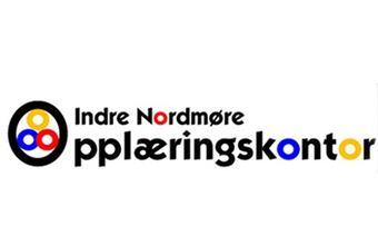 Indre Nordmøre Opplæringskontor logo