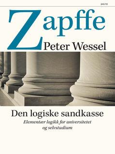 Zapffe: Den logiske sandkasse