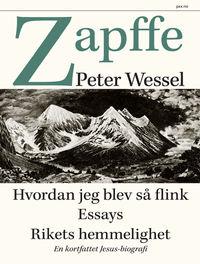 Zapffe: Hvordan jeg blev så flink