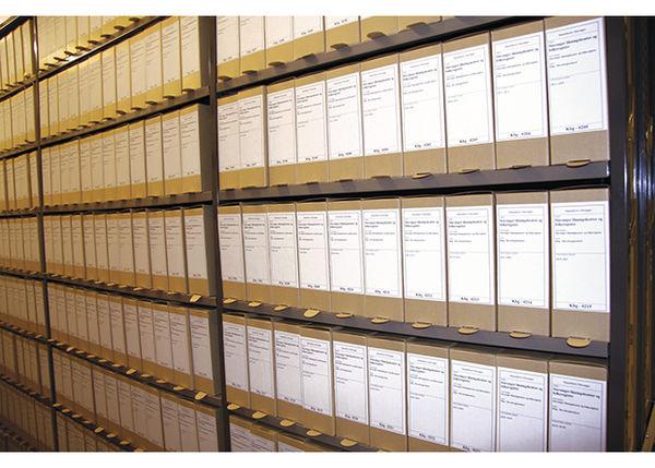 Arkivbokser