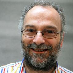 Rolf Reber