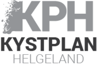 Logo for Kystplan Helgeland