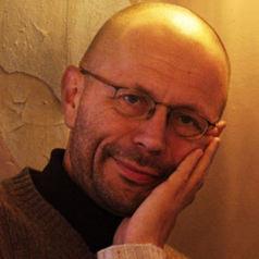 Kjell Kristensen. Foto: Werner Juvik