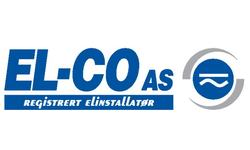 El-Co logo stor