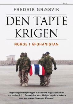 Fredrik Græsvik: Den tapte krigen