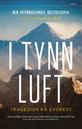 Jon Krakauer: I tynn luft. pocket