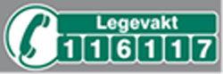 Legevaktnummer-116117