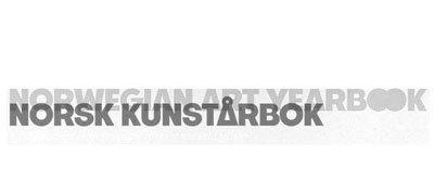 Norsk Kunstårbok