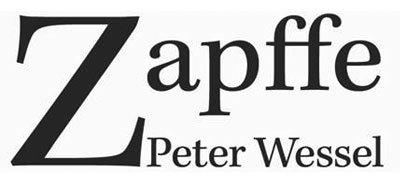 Peter Wessel Zappffe samlede verker