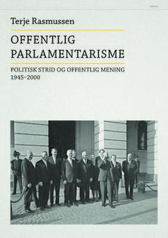 Terje Rasmussen: Offentlig parlamentarisme
