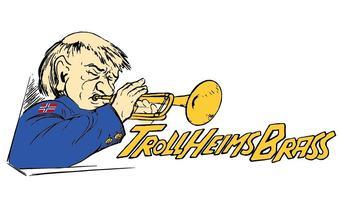 Trollheimsbrass logo