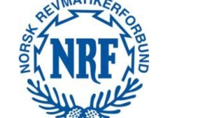 Norsk revmatikerforbund logo