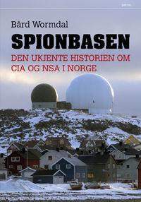Bård Wormdal: Spionbasen
