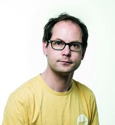 Mikal Hem. Foto: Jan M. Lillebø / Bergens Tidende
