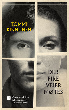 Tommi Kinnunen: Der fire veier møtes