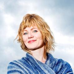 Anne Kalvig. Foto: Elisabeth Tønnesen