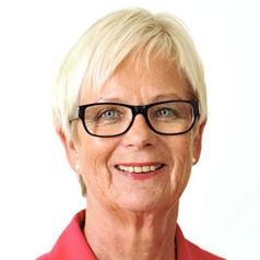 Elisabeth Vislie. Foto Nils Petter Dale