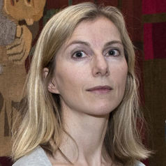 Marit Paasche. Foto Mimsy Møller