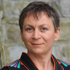 Anne Enright. Foto: Dominick Walsh
