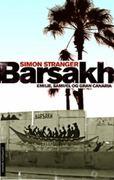 omslaget til Barsakh