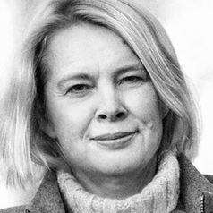 Marie Haavik. Foto: Bjørn Wad