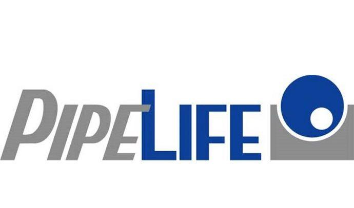 Pipelife logo ingress