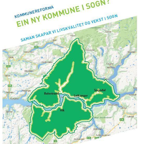 Sogn kommune illustrasjon