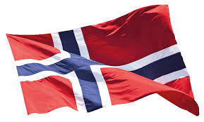 Flagg norsk