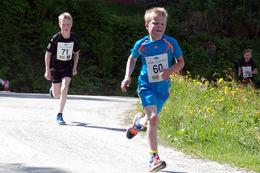 7 Brage Heggen og 60 Ola Nordvik