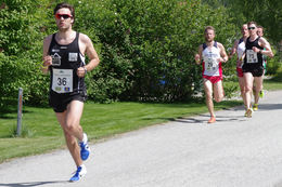38 Jo-Inge Sandvik, 29 Terje Maroni
