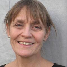 Anne-Mette Stabel