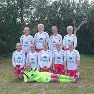 J13 på Bergstadcup