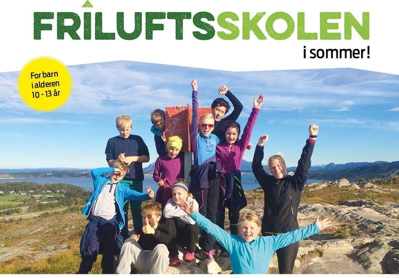 Frliufsskolen Norsk Vandrefestival