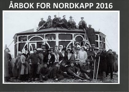 ÅRBOK FOR NORDKAPP 2016