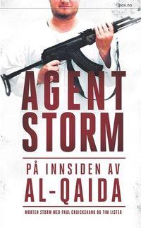 Agent Storm