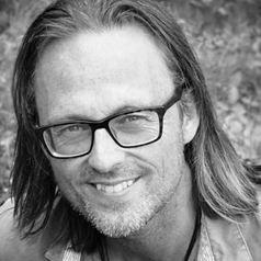 Torgeir W. Skancke. Foto Kamilla Lindstrand