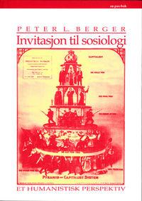 Peter L. Berger: Invitasjon til sosiologi