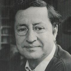 Jens Bjørneboe. Foto: Bjørn Roggenbihl
