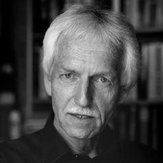 Jakob Lothe. Foto: Agnete Brun