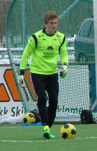 Anders Grytbakk dagens redningsmann (Arkivfoto)