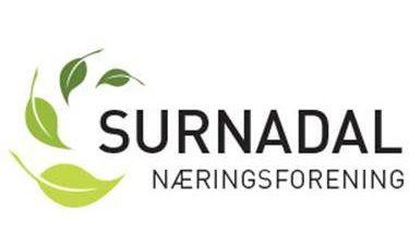 Surnadal Næringsforening logo