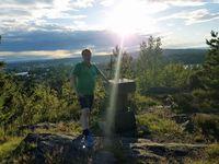 Bjørnåsenbatteriet,Skansen,Moss,Norway