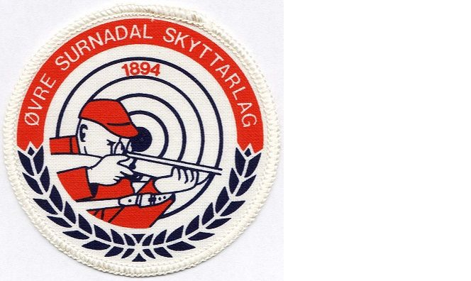 Logo Øvre Surnadal skyttarlag[1]