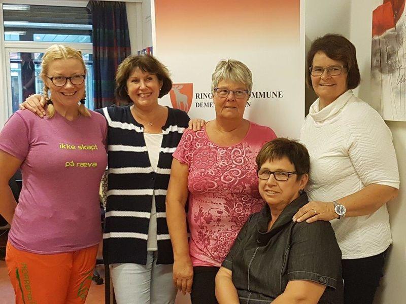 Aktivitetsgruppa for demente