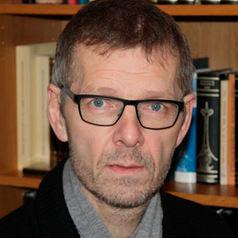 Jon Vidar Sigurdsson