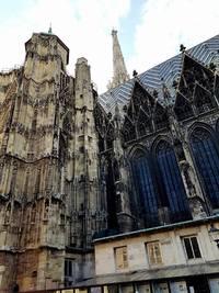 St. Stephen Cathedral,Vienna,Austria
