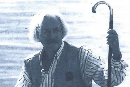 Kjell Sandvik