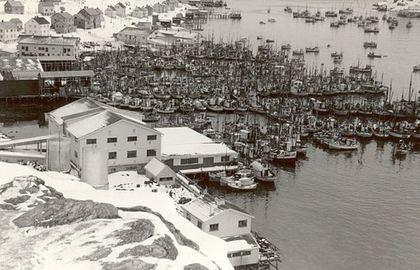 havøysund 1955